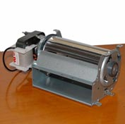 "ACME Crossflow Blower, 1403, 9.5"" Wheel"