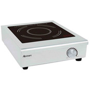 Adcraft IND-C120V - Induction Cooker, Full Size, Manual Control, 120V
