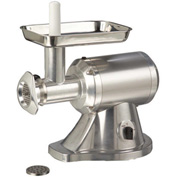 Adcraft MG-1.5 Electric Meat Grinder, #22 Head, 1.5HP, 120V