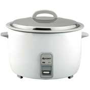 Adcraft RC-E25 Rice Cooker, Economy, 25 Cup, 120V