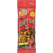 Kar's® Sweet 'N Spicy Mix, 1.75 Oz., 24 Bags Per Box - Pkg Qty 8