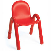 "Angeles Baseline 13"" Chair Candy Apple Red"