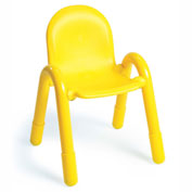 "Angeles Baseline 13"" Chair Canary Yellow"