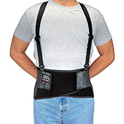 Allegro 7195-04 Deluxe Spanbak Back Support, X-Large