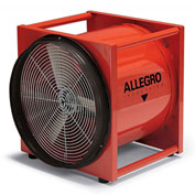 "Allegro Explosion Proof Blower 9525-01, 20"" Dia., 1/2HP, 4650 CFM"