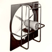 "18"" Explosion Proof High Pressure Exhaust Fan - 1 Phase 1/3 HP"