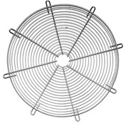 "Wire Safety Fan Guard for 15"" Duct Fans"