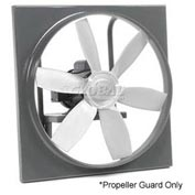 "Propeller Guard for 20"" High Pressure Exhaust Fans"