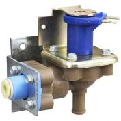 Water Inlet Valve 120V For Manitowoc, MAN000000375