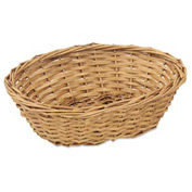 Alegacy 4497 - Willow Bread Basket, Round