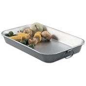 Alegacy 5480 Aluminum Bake & Roast Pan Package Count 12