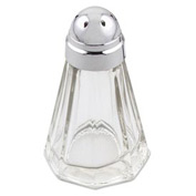 Alegacy 77SP - 1 Oz. Bullet Salt & Pepper Shaker