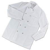 Alegacy CCW1S - Chef Coat, Small