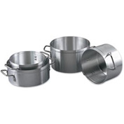 Alegacy EW25010WC - 10 Qt. Sauce Pot / The-Point-Two-Five-Line™ w / Cover