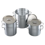 Alegacy EWDBI20 - 20 Qt. Double Boiler Inset Only