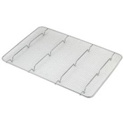 "Alegacy PG810 - Footed Pan Grates, 10"" x 8"""