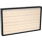 Advance Industrial Sweeper Panel Filters - Captor 4300,4800,5400 - Cellulose