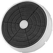 Nilfisk-Advance Motor Dome Filter - With Foam