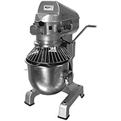 Click to buy Precision APM-20 Commercial Mixer, 1 2 HP, 115V, 20 Qt. Mixer .