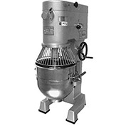 Click to buy Precision APM-60V Commercial Mixer, 2 HP, 208 240V, 60 Qt. Mixer .