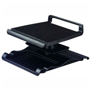 Aidata NS0006 Laptop/LCD Monitor Station, Black