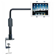 Aidata Universal Tablet Desk Clamp ViewStand