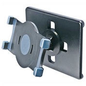 Aidata US-2113M Universal Tablet Magnetic Wall Mount with Arm