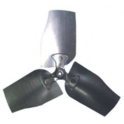 "Airmaster Fan 30"" Stainless Steel Propeller 72401"