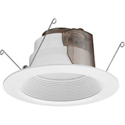 Lithonia 6BPMW LED M6  LED Recessed Downlighting 120V 600 Lumens