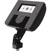 Lithonia DSXF1 LED 1 40K M4 LED Flood Light, 19W, MVOLT, 2100 Lumens