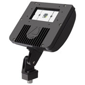 Lithonia Lighting DSXF1 LED 1 50K M4, LED Flood Luminaire, 1 light engine, 5000 CCT