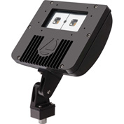 Lithonia DSXF1 LED 2 50K M4 LED Flood Luminaire Mvolt 4000 Lumens