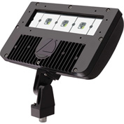 Lithonia DSXF2 LED 3 50K M2  LED Flood Light, 54W, MVOLT, 5600 Lumens