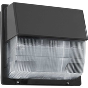 Lithonia TWP LED 10C 50K  LED Wallpack, 26W, 5000K, 2197 Lumens