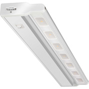Lithonia UCLD 24 WH M4  Linkable LED Cabinet Light - White 120V 50,000 Hours