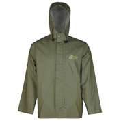 Viking® Norseman Jacket, Green, L, 3125J-L