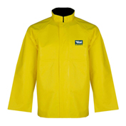 Viking® Journeyman Jacket, Yellow, XL, 5110J-XL