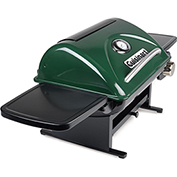 Cuisinart Everyday Portable Outdoor Tabletop LP Gas Grill