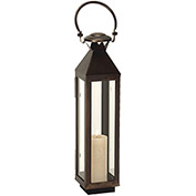 "Cambridge 40"" Classic Outdoor Lantern, Bronze"