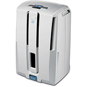 DeLonghi DD50PE Energy Star 50-pint Dehumidifier with Patented Pump