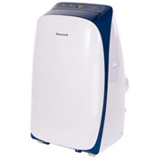 Honeywell HL Series Portable Air Conditioner HL12CESWB, Remote Control, 12,000 BTU