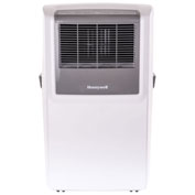 Honeywell Portable Air Conditioner MP10CESWW, Front Grille, Remote Control, 10,000 BTU