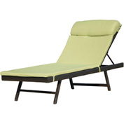 Hanover Orleans 2-Piece Chaise Lounge Chair