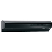 Broan QS130BL Allure 1, 30 Inch Convertible Range Hood, Variable Speed, Light, 220 CFM