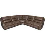 Hanover Sedona 5-Piece Sectional Sofa