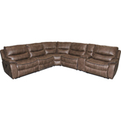 Hanover Sedona 6-Piece Sectional Sofa