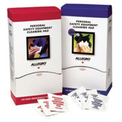 Cleaning Pads, ALLEGRO 1001- 100 Pack