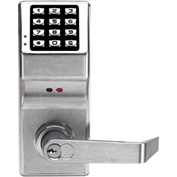Trilogy DL3000/26D Access Control Lock W/Audit Trail 300 User Codes
