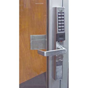 Trilogy PDL1300/26D1 Narrow Style Access Control Keypad/Proximity Reader Lock W/Audit Trail 2000 Use