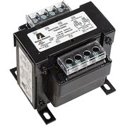 Acme AE060100 AE Series, 100 VA, 240 X 480, 230 X 460, 220 X 440 Primary V, 120/115/110 Secondary V